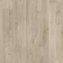 Виниловый влагостойкий ламинат (замковая плитка ПВХ) Quick-Step Balance Click BACL40031 Дуб каньон светло-коричневый