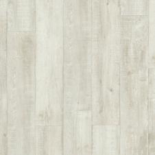 Виниловый влагостойкий ламинат (замковая плитка ПВХ) Quick-Step Balance Click BACL40040 Артизан серый