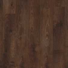Виниловый влагостойкий ламинат (замковая плитка ПВХ) Quick-Step Balance Click BACL40058 Жемчужный коричневый дуб