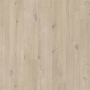 Виниловый влагостойкий ламинат (замковая плитка ПВХ) Quick-Step Pulse Click PUCL40103 Дуб хлопковый бежевый