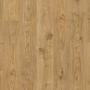 Виниловый влагостойкий ламинат (замковая плитка ПВХ) Quick-Step Balance Click BACL40025 Дуб коттедж натуральный