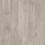 Виниловый влагостойкий ламинат (замковая плитка ПВХ) Quick-Step Balance Click BACL40030 Дуб каньон серый пилёный