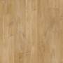 Виниловый влагостойкий ламинат (замковая плитка ПВХ) Quick-Step Balance Click BACL40039 Дуб каньон натуральный