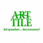Кварц-виниловая ПВХ плитка Art Tile в Красноярске