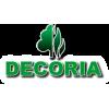 Decoria Кварц-виниловая ПВХ плитка (клеевая)