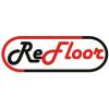 Refloor Кварц-виниловая ПВХ плитка (клеевая)