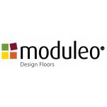 Виниловый влагостойкий ламинат (замковая плитка ПВХ) IVC Moduleo (Модулео) Бельгия