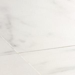 Ламинат Quick Step Arte UF1400 Мраморная плитка в Красноярске 32 класс/9,5 мм) (в уп.1,5575 м2)