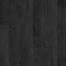 Ламинат Quick Step Impressive IM1862 Дуб Черная Ночь (32 кл 138*19*8мм) (в уп.1,835 м2)