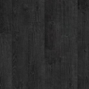 Ламинат Quick Step Impressive IM1862 Дуб Черная Ночь в Красноярске (32 кл 138*19*8мм) (в уп.1,835 м2)