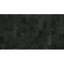 Напольная пробка клеевая Wicanders Identity Glue-Down PU I921 Nightshade