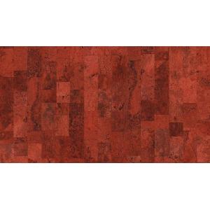 Напольная пробка замковая Wicanders Identity WRT I814 Cool Crimson в Красноярске