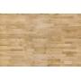 Паркетная доска Barlinek Decor Дуб Almond Molti трехполосный