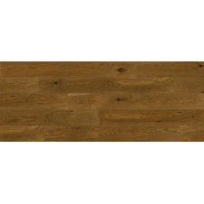 Паркетная доска Barlinek Decor Дуб Brown Sugar Piccolo однополосный 130 мм