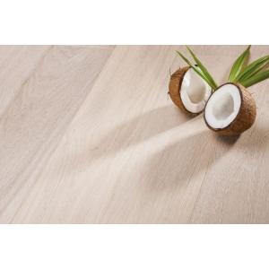 Паркетная доска Barlinek Decor Дуб Coconut Piccolo однополосный 130 мм в Красноярске