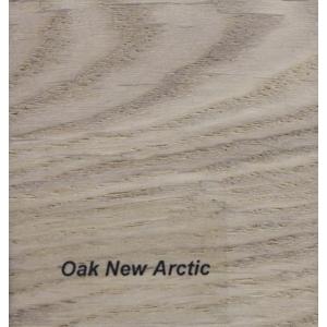 Паркетная доска Karelia Дуб Дуб Натур Арктик однополосный 138 мм в Красноярске