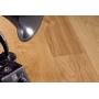 Паркетная доска Karelia Дуб Дуб Натур однополосный 138 мм