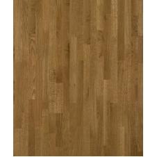 Паркетная доска Karelia Duo Wood Дуб Натур Антик трехполосный