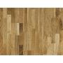 Паркетная доска Karelia Duo Wood Дуб Рустикал трехполосный