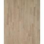 Паркетная доска Karelia Duo Wood Дуб Стоунвош Айвори трехполосный