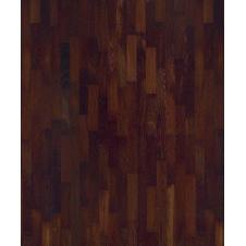 Паркетная доска Karelia Duo Wood Венге Натур трехполосный