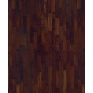 Паркетная доска Karelia Duo Wood Венге Натур трехполосный в Красноярске