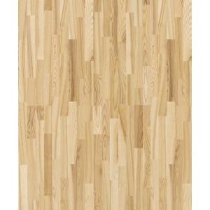 Паркетная доска Karelia Duo Wood Ясень Полар трехполосный в Красноярске