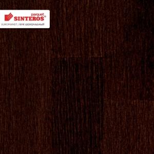Паркетная доска Синтерос Europarket трехполосный Бук Шоколадный в Красноярске