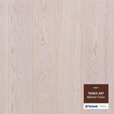 Паркетная доска Tarkett Tango Art Дуб Вайолет Токио
