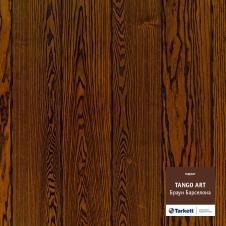 Паркетная доска Tarkett Tango Art Ясень Браун Барселона
