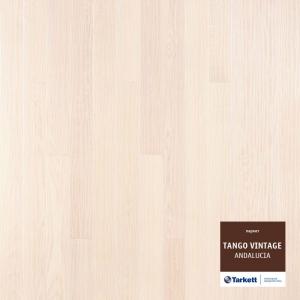 Паркетная доска Tarkett Tango Vintage Ясень Andalucia в Красноярске