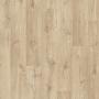 Виниловый влагостойкий ламинат (замковая плитка ПВХ) Quick-Step Pulse Click PUCL40087 Дуб осенний светлый