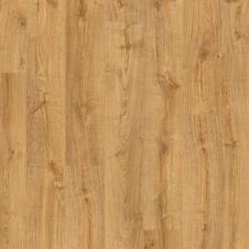 Виниловый влагостойкий ламинат (замковая плитка ПВХ) Quick-Step Pulse Click PUCL40088 Дуб осенний медовый