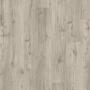 Виниловый влагостойкий ламинат (замковая плитка ПВХ) Quick-Step Pulse Click PUCL40089 Дуб осенний теплый серый
