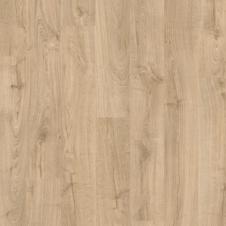 Ламинат Quick Step Eligna U3457 Дуб светлый натур промасленный (32 класс/8 мм) (в уп.1,722 м2)